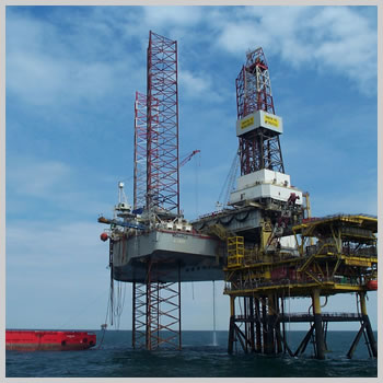 Offshore Photo